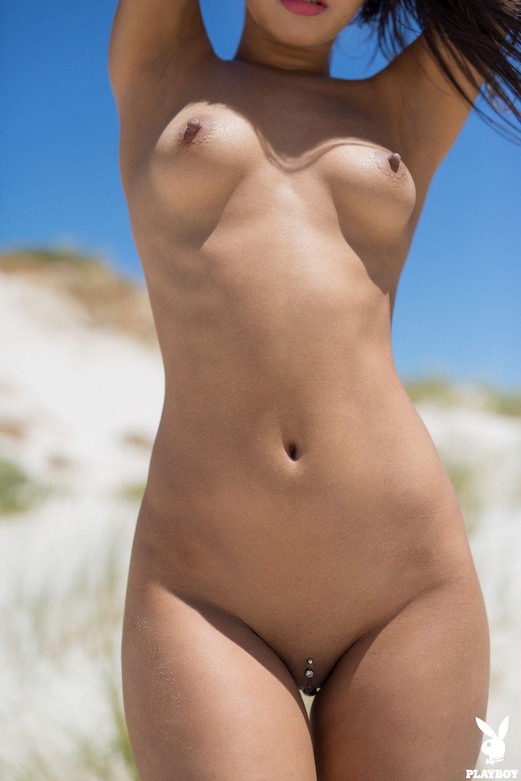 Chloe Rose  nackt