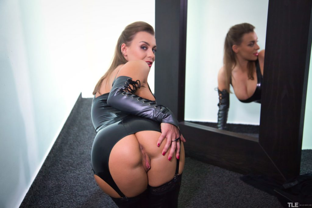 Brianna Love Latex DevilsFilm 1